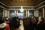 Sessão pública na Casa do Alentejo em Lisboa. Fotos de Paulete Matos.