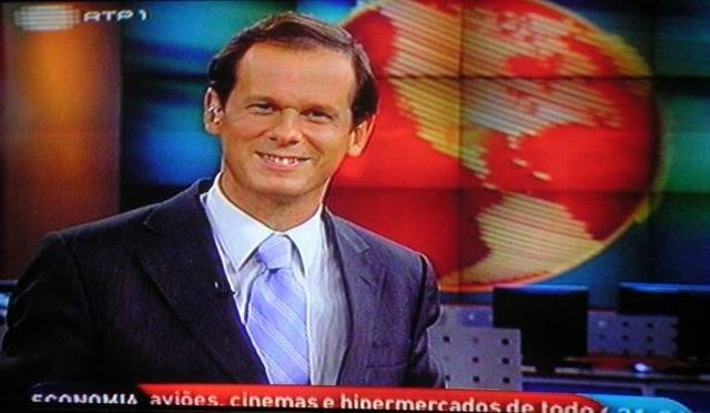 José Rodrigues dos Santos