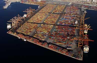 Porto do Pireu