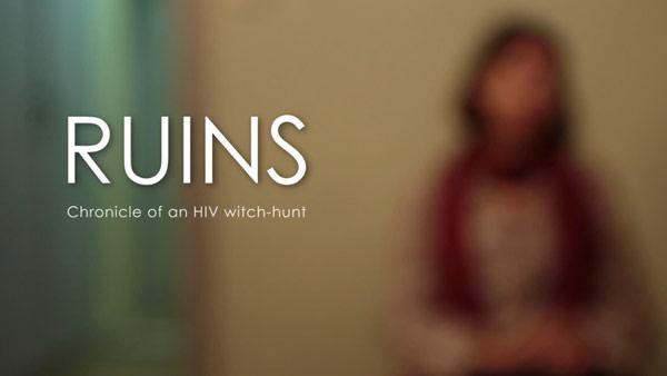 Ruins — Documentário de Zoe Mavroudi