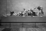 Mármores do Partenon no Museu Britânico. Foto Nathan Meijer/Flickr/CC