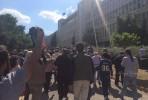 Trabalhadores regressam à ERT