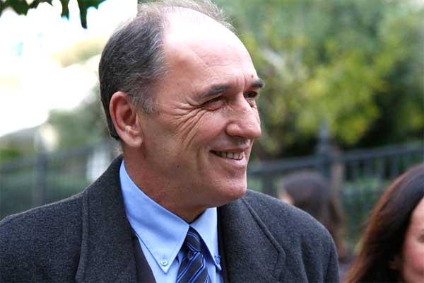 Giorgos Stathakis