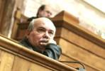 Nikos Voutsis. Foto Left.gr