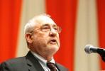 Joseph Stiglitz, Nobel da Economia em 2001