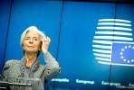 Christine Lagarde. Foto União Europeia ©