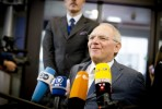 Wolfgang Schäuble. Foto União Europeia ©
