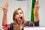 Maria Lucia Fattorelli. Foto Senado Federal/Flickr