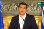 Alexis Tsipras – 5 julho