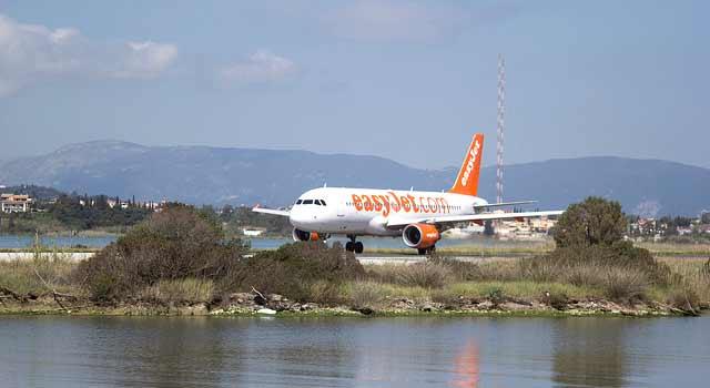 Aeroporto de Corfu. Foto Mathew Bedworth/Flickr