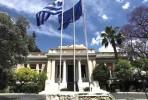 Sede do governo. Foto Left.gr