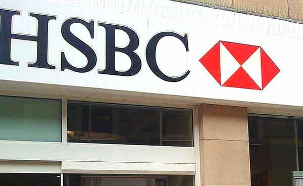 HSBC. Foto Karen Bryan/Flickr
