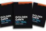 Livro sobre o julgamento da Aurora Dourada