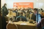 Reunião do CC Syriza, 13 dezembro 2015. Foto Left.gr