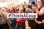 #ThisIsACoup: veja aqui o documentário