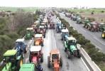 bloqueio dos agricultores na Grécia